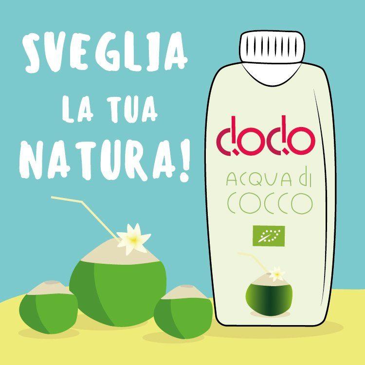 DODO Coconut Water